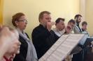 40-lecie pierwszej Liturgii św. w cerkwii śś. cyryla i Metodego